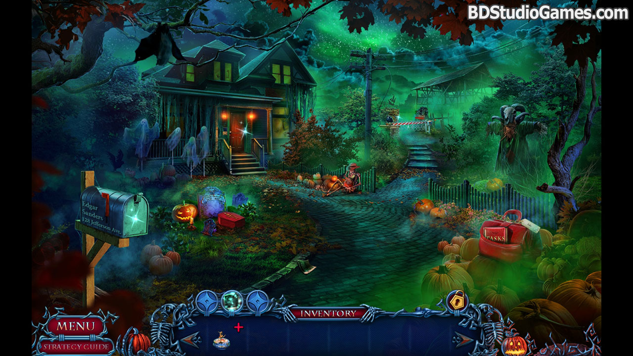 halloween chronicles: monsters among us preview screenshots 6