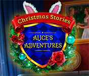christmas stories: alices adventures preview
