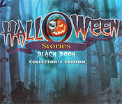Halloween Stories: Black Book Bonus Chapter Walkthrough