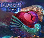immortal love: bitter awakening walkthrough