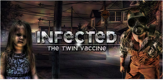 Resultado de imagem para Infected The Twin Vaccine pc