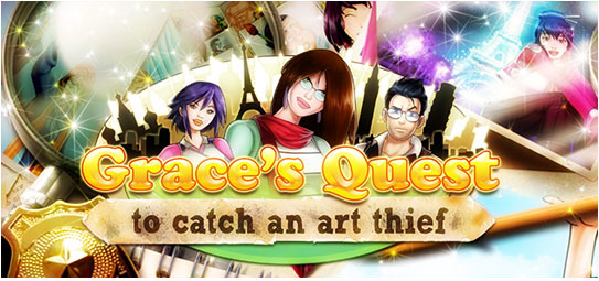 Alawaren graces quest to catch an art thief