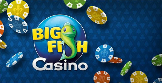 free chips for big fish casino