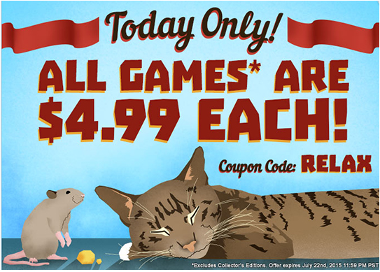 All big fish games are each for All fishing games
